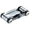 Topeak Ninja TC-Road Flaskeholder med Mini Tool Svart